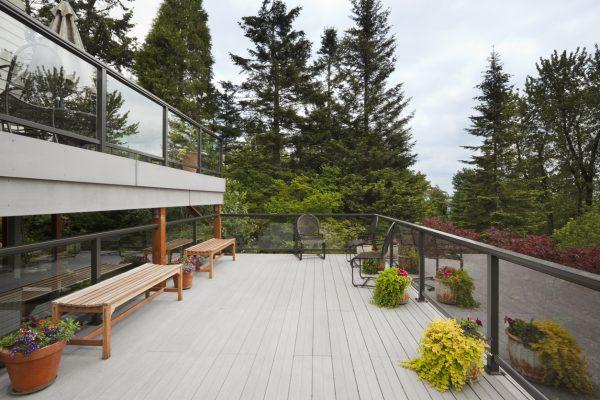 Terase in balkoni